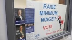 爱达荷州女性参与中期选举