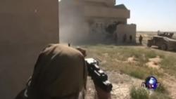 什叶派民兵用手机对抗伊斯兰国宣传