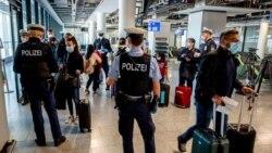 美國將放鬆對外國旅行者實施的防疫限制措施
