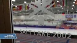 Salt Lake City Yeniden Kış Olimpiyatları'na Ev Sahipliği Yapmak İstiyor