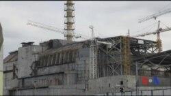 """""""Чорнобиль - найекзотичніше місце для туризму на Землі"""" - журнал Forbes. Відео"""