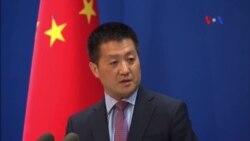 Trung Quốc mong quan hệ Mỹ-Việt làm lợi cho hòa bình khu vực