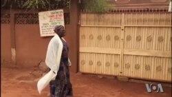 La fistule obstétricale au Niger (vidéo)