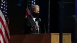 Joe Biden aapishwa rais wa 46 wa Marekani