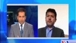 شرح مصاحبۀ محمد عزیز بختیاری عضؤ کمیسیون مستقل انتخابات با تلویزیون آشنا: