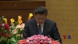 习近平结束访越未提南中国海强调邻里关系