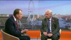 英国广播公司BBC危机四起