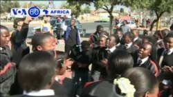 VOA60 Africa 17 Junho 2013