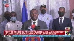 Haiti: Deux personnalités revendiquent le titre de Premier ministre