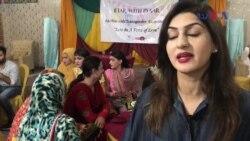 خواجہ سراؤں کے لیے 'افطار ود پیار' مہم