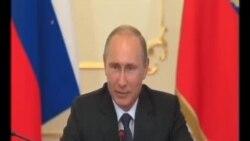 俄羅斯警告烏克蘭不要拒絕天然氣價格建議