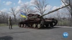Ukrainaning Xitoy bilan yaqinlashuvi AQSh bilan aloqalariga zararmi?
