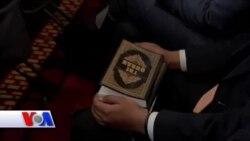 Obama: Musulmon amerikaliklar - vatanparvarlar
