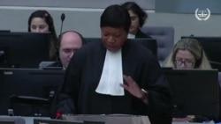 Fatou Bensouda accuse Gbagbo de s'être attaqué aux civils assimilés à ses opposants