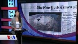 11 Eylül Amerikan Basınından Özetler