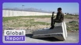 [VOA 글로벌 리포트] 떠나는 미군... 탈레반 돌아오나