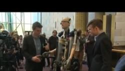 Bionic Man ေခတ္မွီစက္ရုပ္