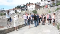 Ширењето на коронавирусот во светот - удар за туризмот во Охрид