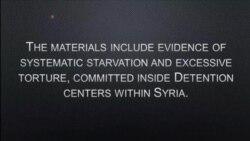 UN SYRIA CRIMES CNPK