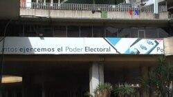 Venezuela: oposición exige siguiente fase para el referéndum
