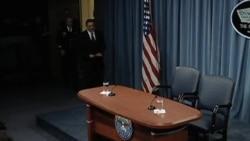 美防长称财政危机是国防安全最紧迫威胁