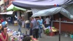 Venezuela: canasta básica aumentó más de 400% en un año