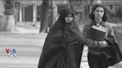 دیدبان شهروند | زنان، از بزرگترین قربانیان تبعیض در جمهوری اسلامی