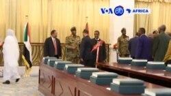 Manchetes Africanas 9 Setembro 2019: Sudão tem governo de transição