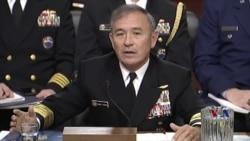 美军证实南中国海军事化最新举动