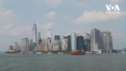 Чиста вода з-під крану – завдяки кому у Нью-йорку смачна вода і до чого тут піца. Відео