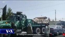 SHBA dërgon trupa në Afganistan për evakuimin e diplomatëve amerikanë