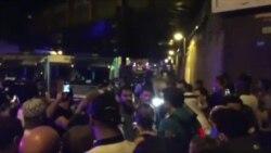 英國警方將倫敦貨車撞行人視為恐怖行為(粵語)