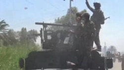 Iraq Fallujah