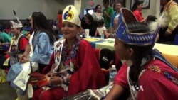 Comanche People Give New Life to Ancestors' Language