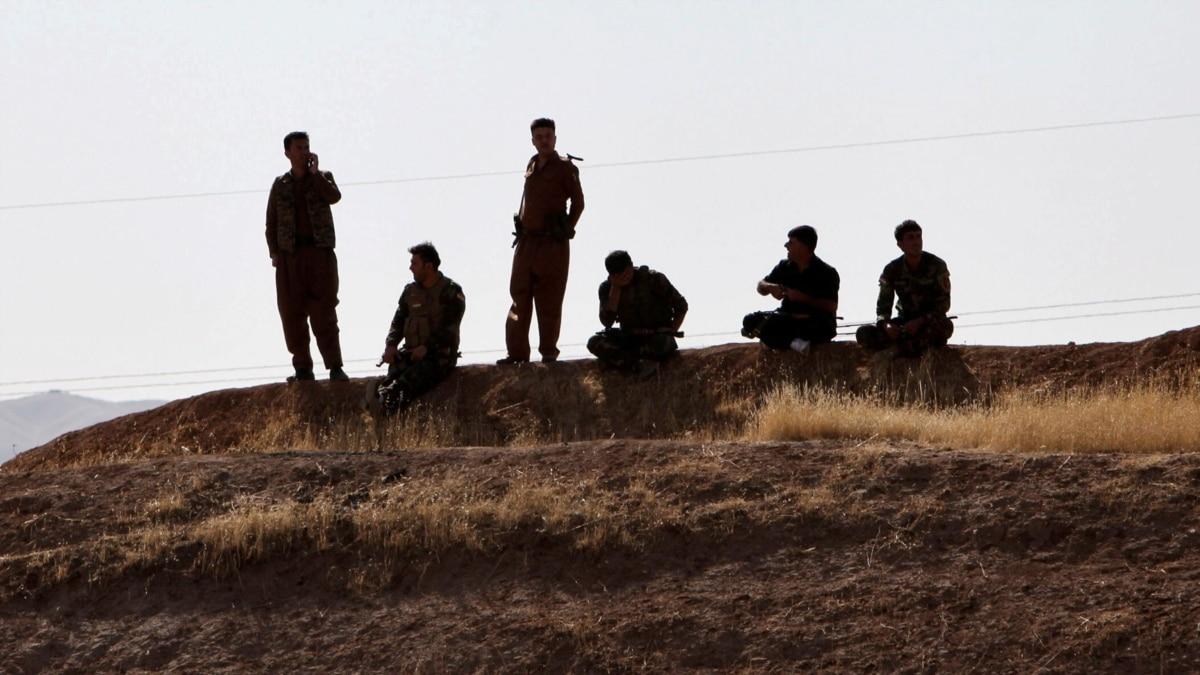 Pasca Serangan Fatal, Kurdi-Irak Serukan Koordinasi Lebih Baik untuk Lawan ISIS