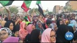 Sudão: Militares e civis chegam a acordo