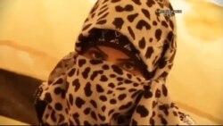 BM'den Kadınlara IŞİD Uyarısı
