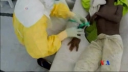 2014-08-15 美國之音視頻新聞: 世衛組織指伊波拉疫情被嚴重低估
