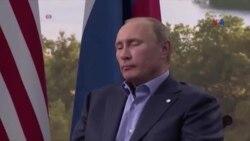 ABŞ Suriya böhranını Rusiya ilə müzakirə edir