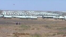 Energía solar ayuda a refugiados