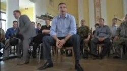 روسیه: غرب در اوکراین به برادرکشی دامن می زند