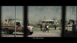 مردان ، نماینده سینمای عراق در اسکار شد