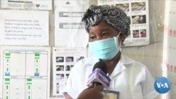 COVID-19: Moçambique prepara-se para vacinar profissionais de saúde