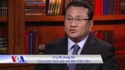 Bắc Hàn phụ thuộc vào nguồn khoáng sản