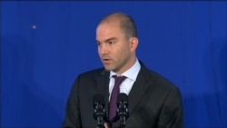 Deputy National Security Adviser Ben Rhodes Discusses Gulf Summit Agenda