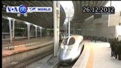 VOA60 Thế Giới 26/12/2012