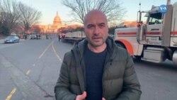 Trump Hakkındaki Azil Tasarısı Onaylandı