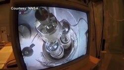 США вывезли из Восточной Европы 1559 кг высокообогащенного урана и плутония