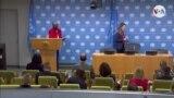 Covid, cambio climático y derechos humanos, las prioridades de EE. UU en la Asamblea General de la ONU
