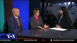 Intervistë me Gentjana Sulaj dhe Simon Mirakaj